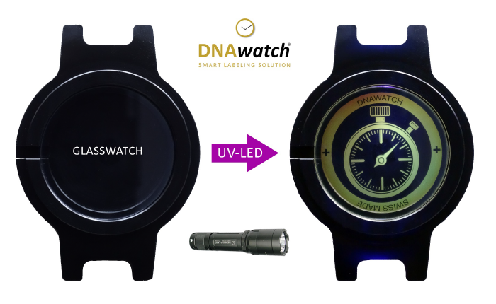 Concept DNAwatch
